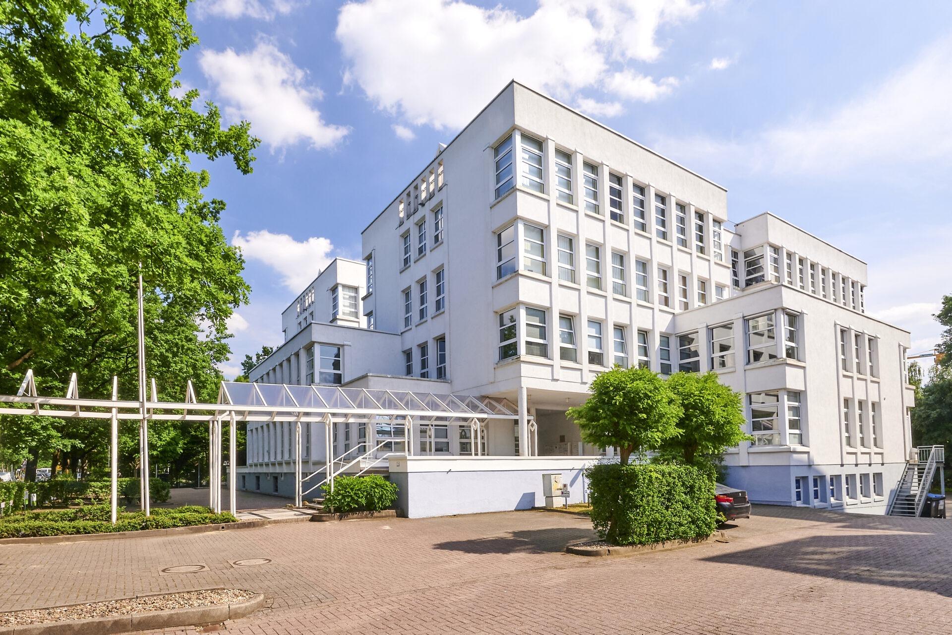 Kanzlei Dr. Ehlers Bremen Räumlichkeiten